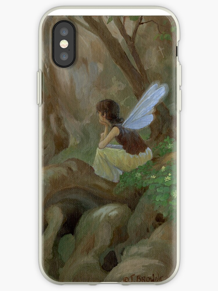 Adriel Fairy by JamesBrowneArt