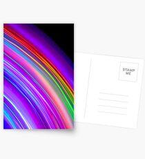 Saturn 10 Postcards