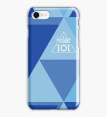 Produce 101 iPhone Case/Skin