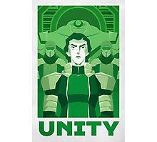 Unity Photographic Print
