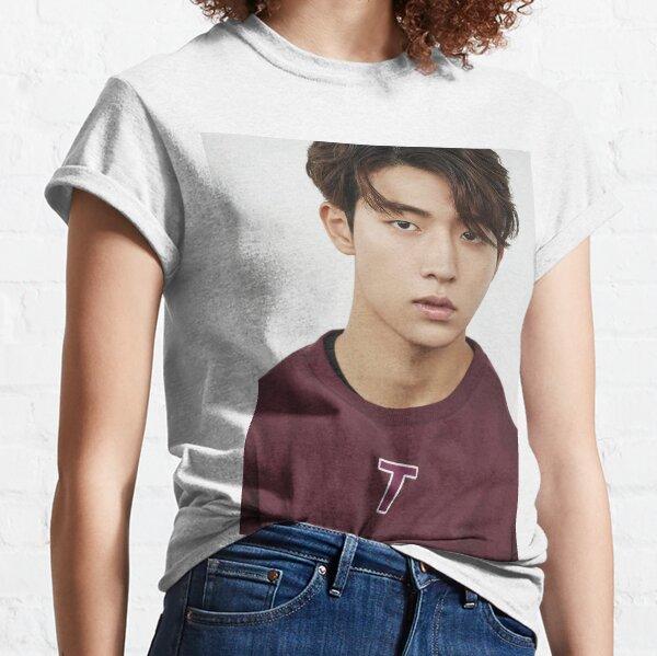 Nam Joo Hyuk Classic T-Shirt