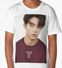 Nam Joo Hyuk Long T-Shirt