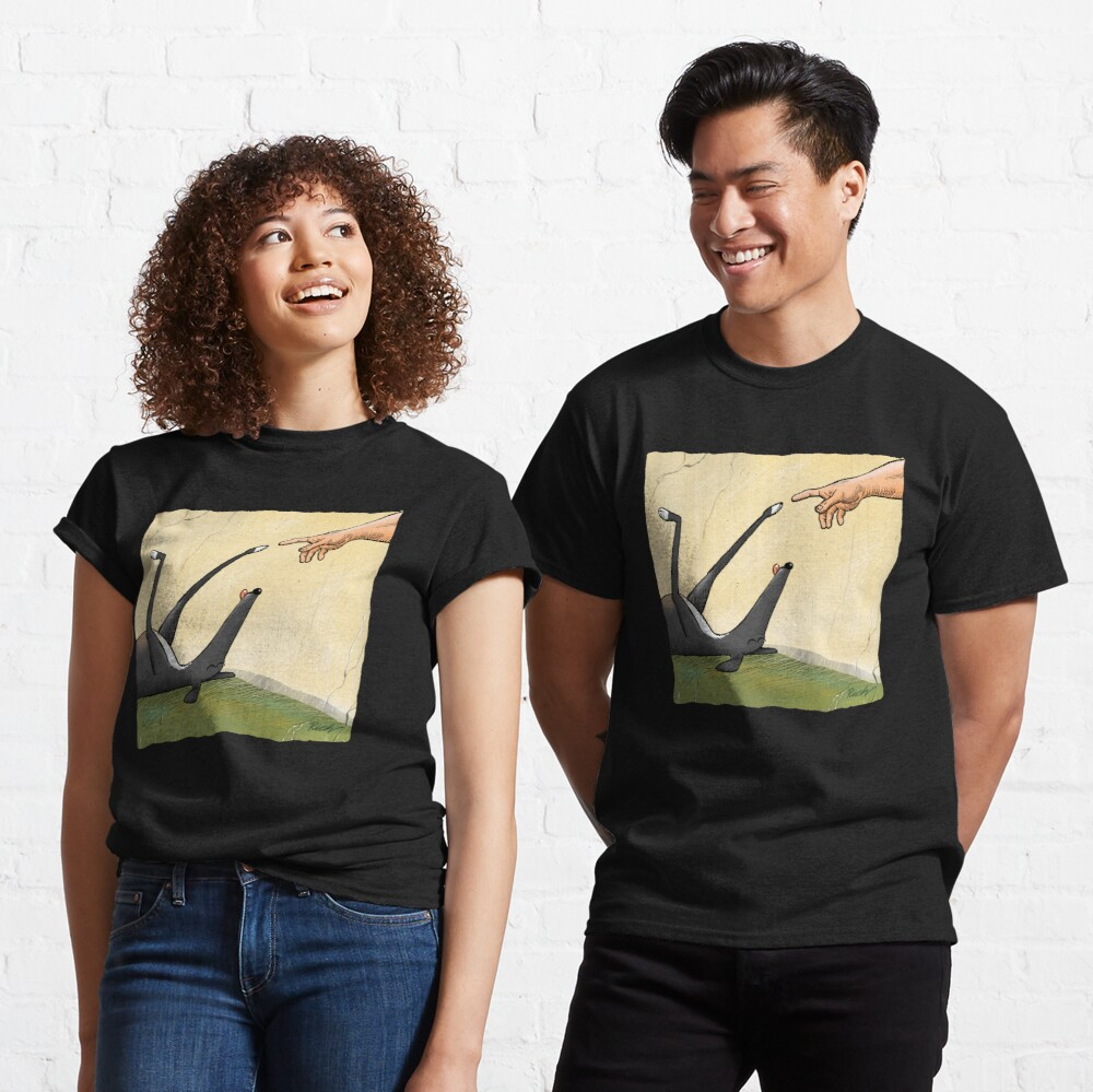 The Hand of Dog Classic T-Shirt