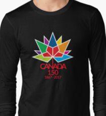 Canada Day Celebrating 150 Years T-Shirt