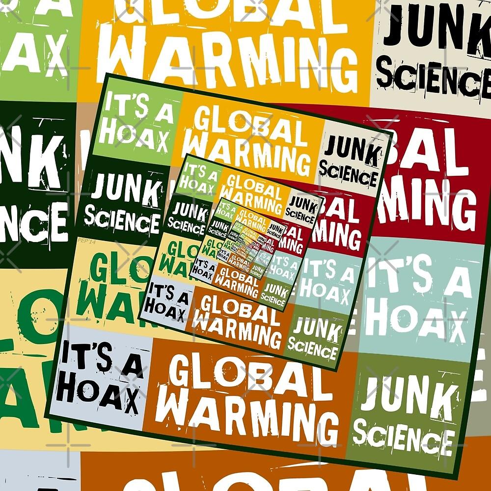 Global Warming Fraud by morningdance