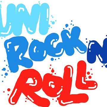 Unirocn Roll by i-love-food