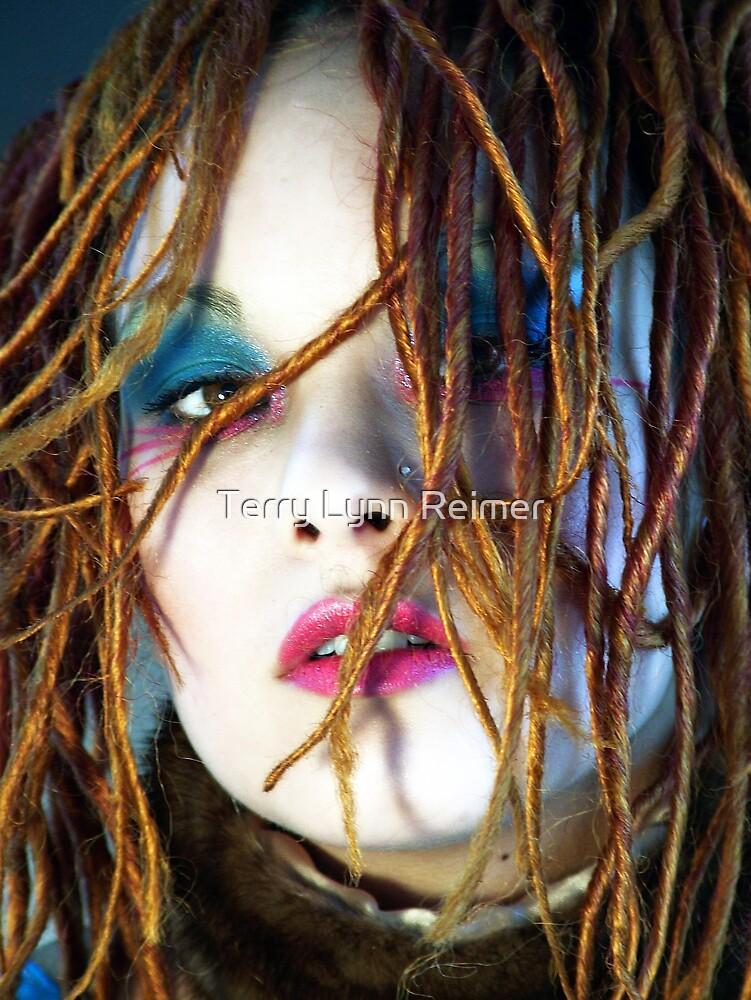 Grunge by Terry Lynn Reimer