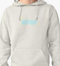 KPOP Pullover Hoodie