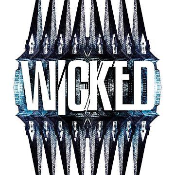 Wicked  by bcboscia410