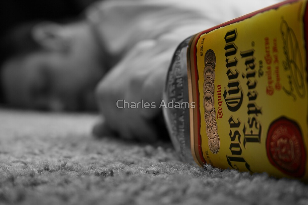 1 Tequila,2 Tequila,3Tequila..........FLOOR by Charles Adams