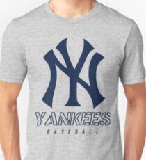 New York Yankees Baseball Unisex T-Shirt