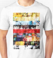 Radiohead Albums T-Shirt