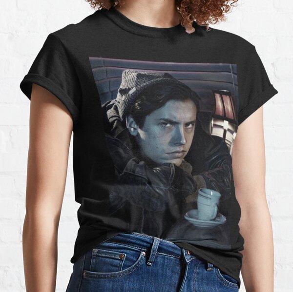 Jughead Jones Riverdale Camiseta clásica