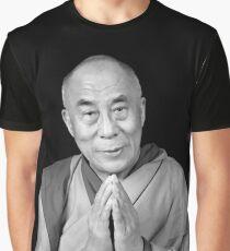 Dalai Lama Graphic T-Shirt