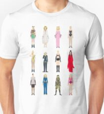 Outfits of Madge Fashion Slim Fit T-Shirt