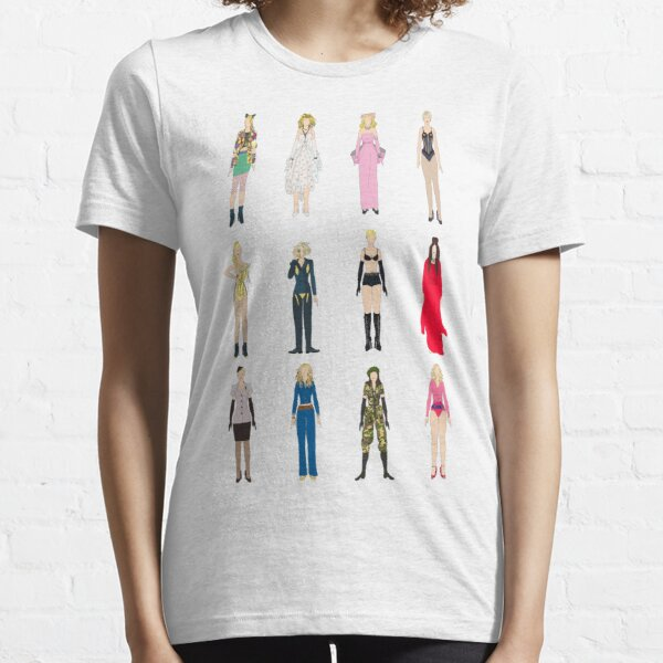 Outfits of Madge Fashion Essential T-Shirt