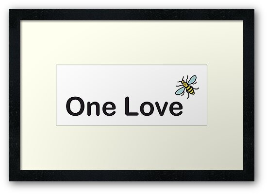 One Love Manchester\