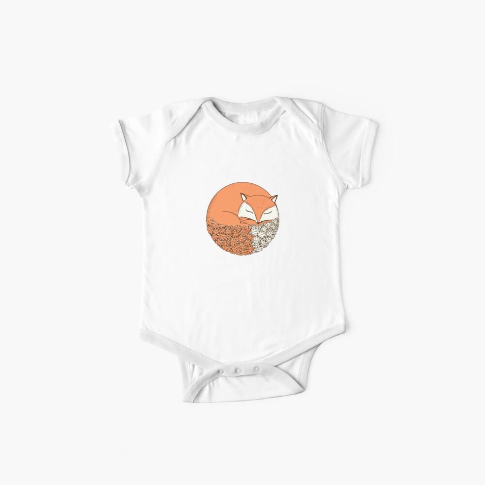 Fuchs Baby Body
