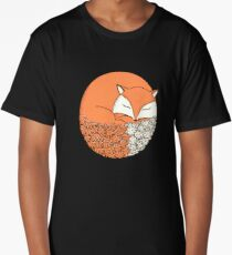 Fox Long T-Shirt
