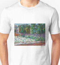 """Toronto Garden"" Unisex T-Shirt"