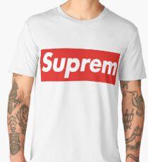 Suprem Supreme Men's Premium T-Shirt