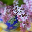 Lilacs ! by Elfriede Fulda