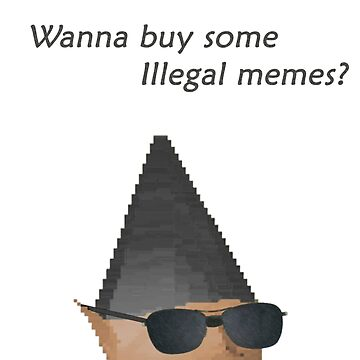 Gnome Child - Illegal Memes by xMarley