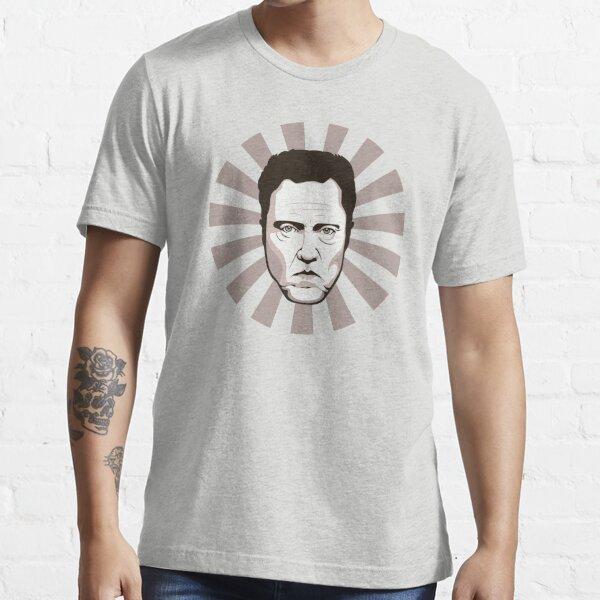 I'm Walken On Sunshine Essential T-Shirt