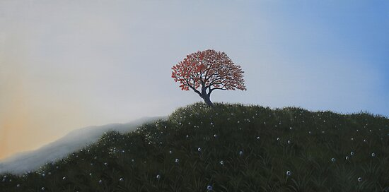 wishing tree by redtreefactory