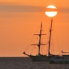 Balancing The Sun by Randy Richards