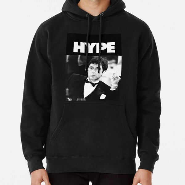 Scarface edition Pullover Hoodie