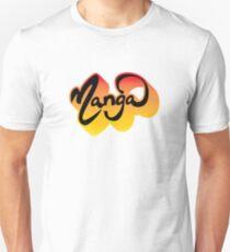 Manga !!!! T-Shirt