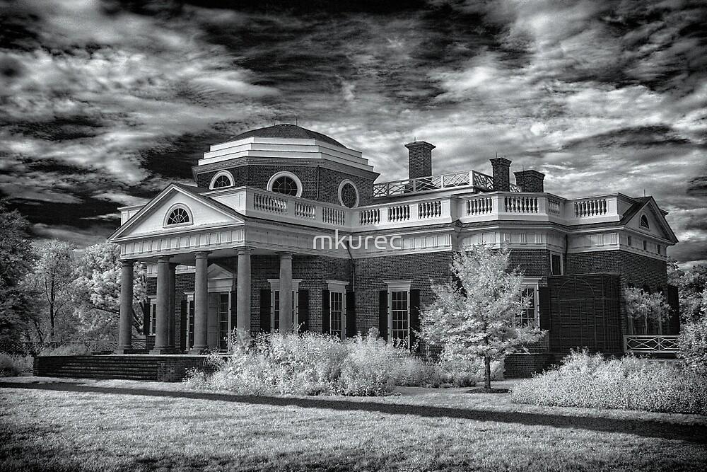 Monticello, VA by mkurec