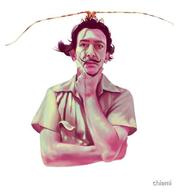 Dalí by chiemi