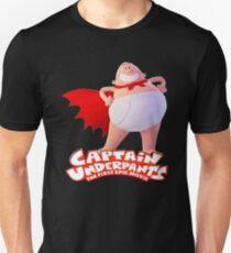 Captain Underpants III Unisex T-Shirt