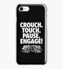 Scrum! iPhone Case/Skin