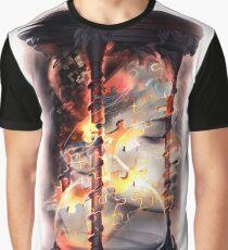 Hourglass Graphic T-Shirt