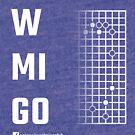 West Michigan Go Club by Daniel ML