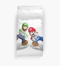 Mario Kart Duvet Cover