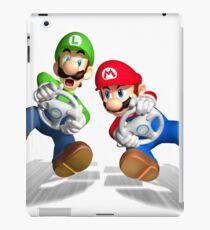 Vinilo o funda para iPad Mario Kart