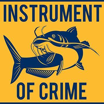 Instrument of Crime by davisluna15