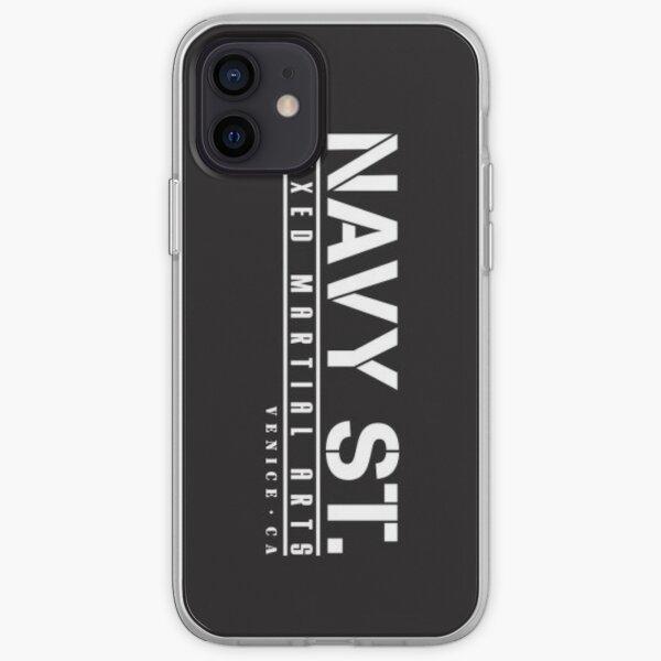 Navy Street MMA iPhone Soft Case
