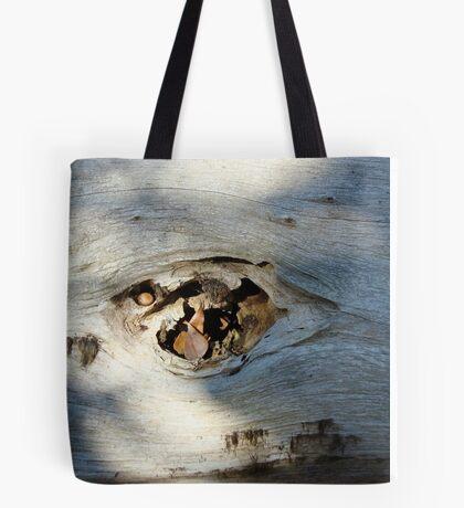 Fish Fillet Tote Bag