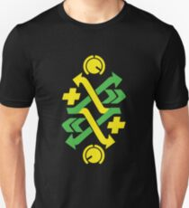 Lucio Song inspired pattern Unisex T-Shirt