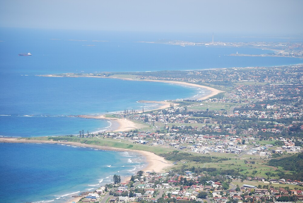 Wollongong  by Kelly  Fitzpatrick