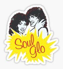 SOUL GLOW Sticker