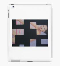 Innocent Flirtation iPad Case/Skin