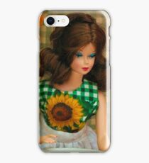 Barbie Doll Cooking iPhone Case/Skin