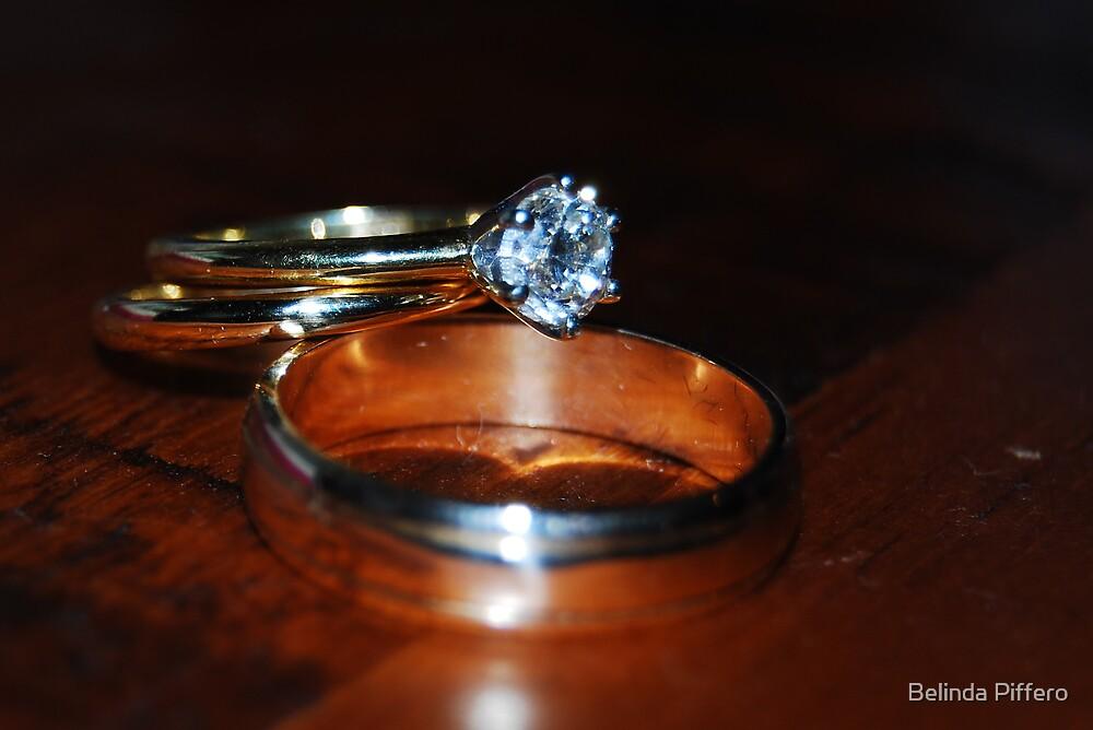 The Rings by Belinda Piffero