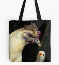 Wow!! I Need That One Mum... Hen And Chick - NZ Tote Bag